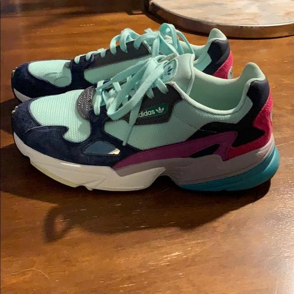adidas Shoes - Adidas falcon a946f95f1